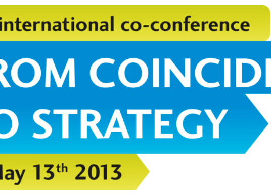 Prva mednarodna co-konferenca »Družbena odgovornost - od naključja do strategije«
