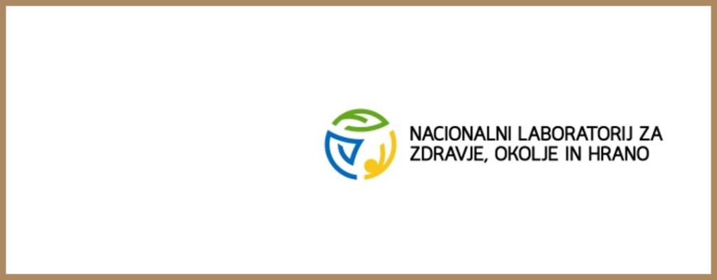 Nacionalni laboratorij za zdravje, okolje in hrano