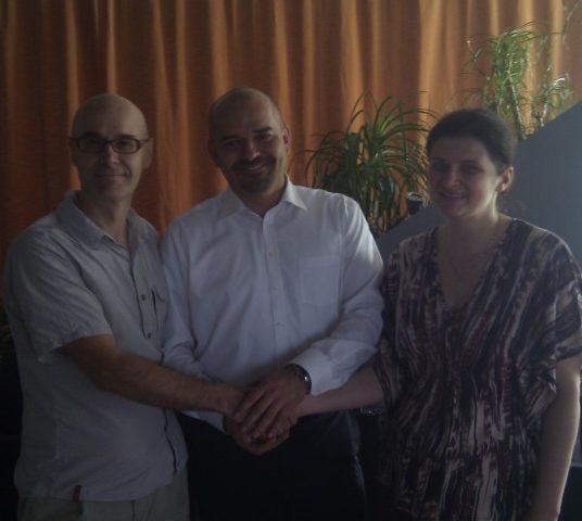 MDOS in IRDO podpisali sporazum o sodelovanju