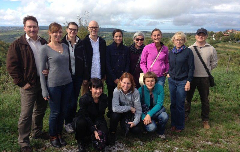 Jesensko srečanje članov Mreže za družbeno odgovornost Slovenije 2015