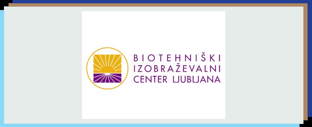 Biotehniški izobraževalni center Ljubljana