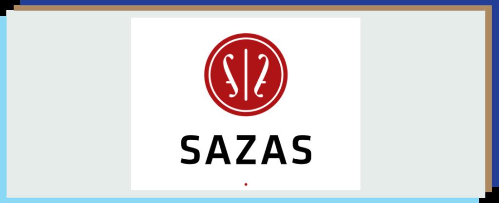 Združenje Sazas k.o.