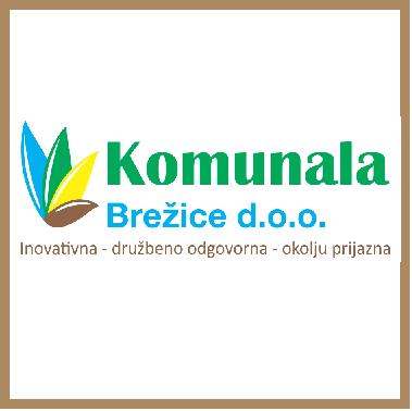 Javno podjetje Komunala Brežice d.o.o.